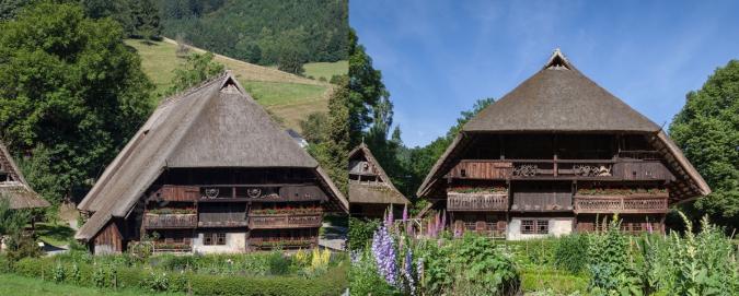 schwarzwaldhaus vogtsbauernhof